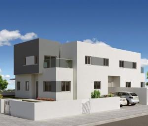 פיקוח וניהול בנייה של בתים פרטיים